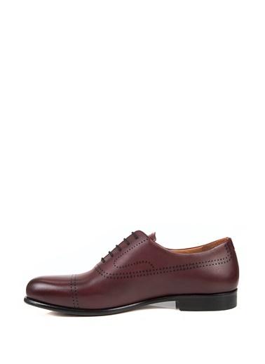 Tween Klasik Ayakkabı Bordo